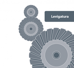 levigatura